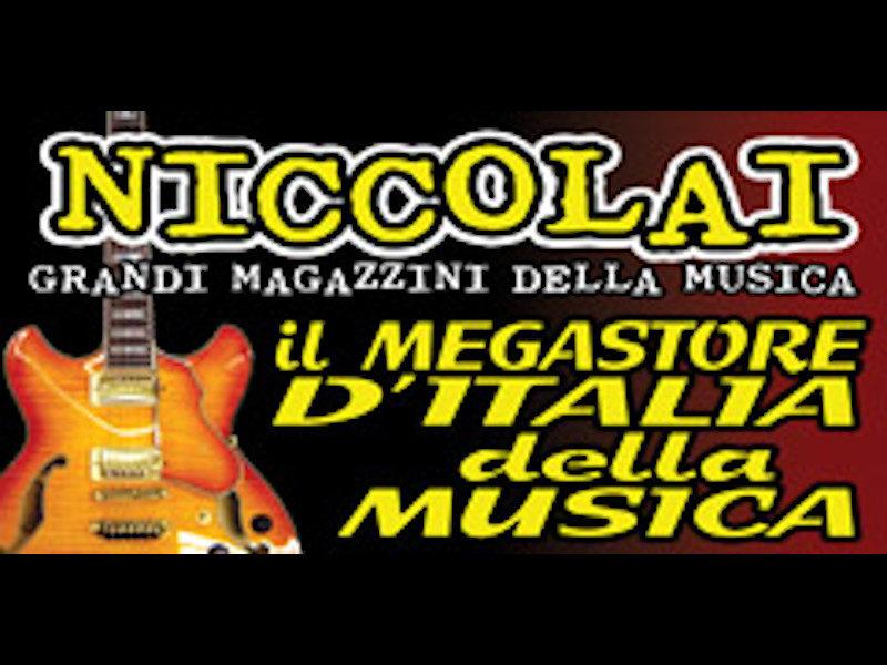 Negozi, musica, Niccolai Grandi Magazzini Della Musica , Vicopisano ,(PI), Toscana