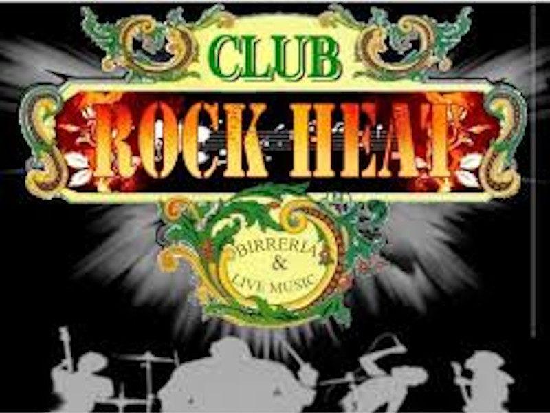 Locali, musica, Italia, Stone Music, Rock Heat Club ,Arezzo