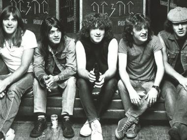 AC DC, nuovo album, Dee Snider, Stone Music, Classic Rock