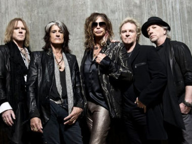 Aerosmith, tour, Italia, 2020, Stone Music, Classic Rock, date
