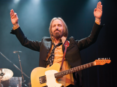 Tom Petty, Classic Rock, Heartbreakers, Stone Music