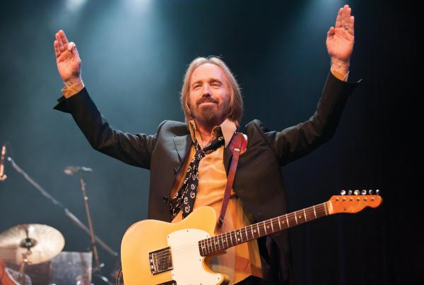 Tom Petty, Classic Rock, Heartbreakers, Stone Music
