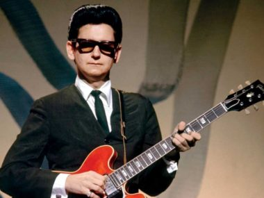 roy orbison pretty woman