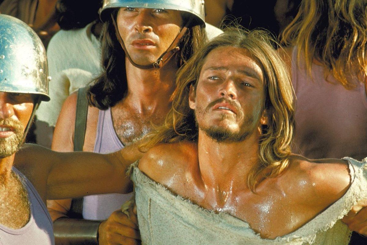 "50 anni di ""Jesus Christ Superstar"": dall'album al film"