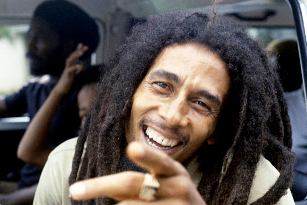 Marley il mito