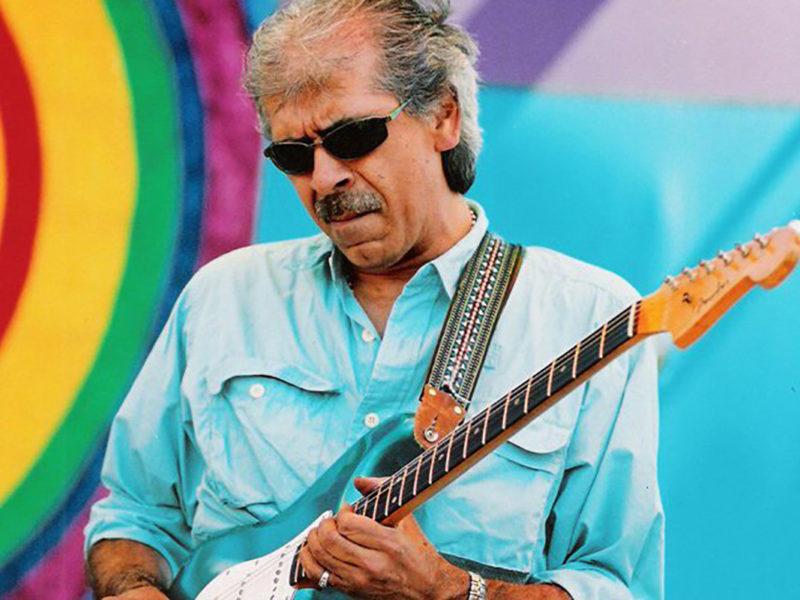 Lutto nella musica: addio a Jorge Santana, il chitarrista fratello di Carlos