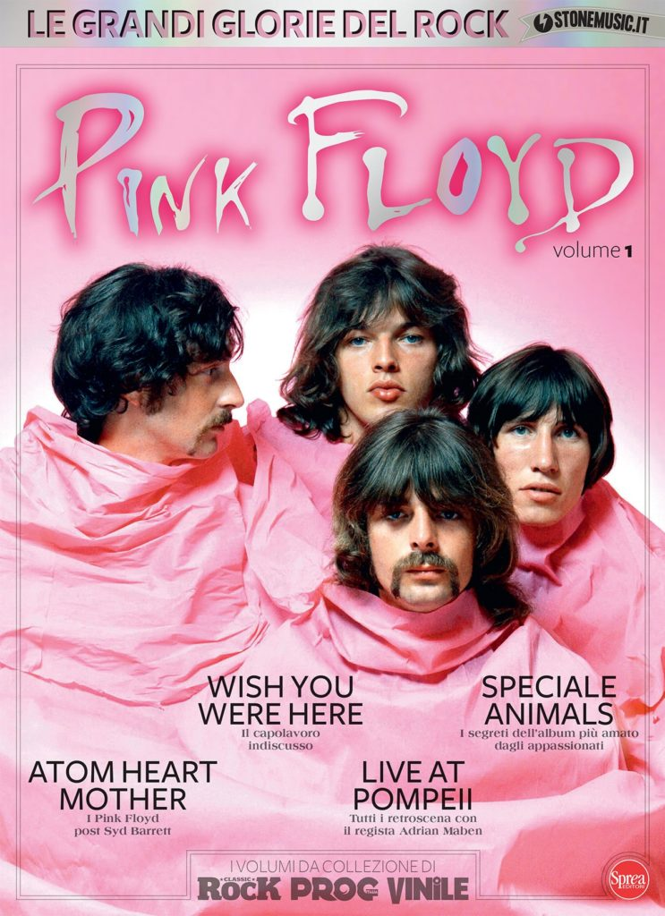 pink floyd grandi glorie