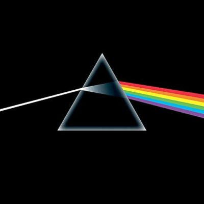 dark side of the moon cover