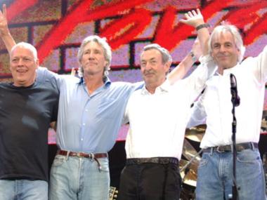 Pink-Floyd 2005