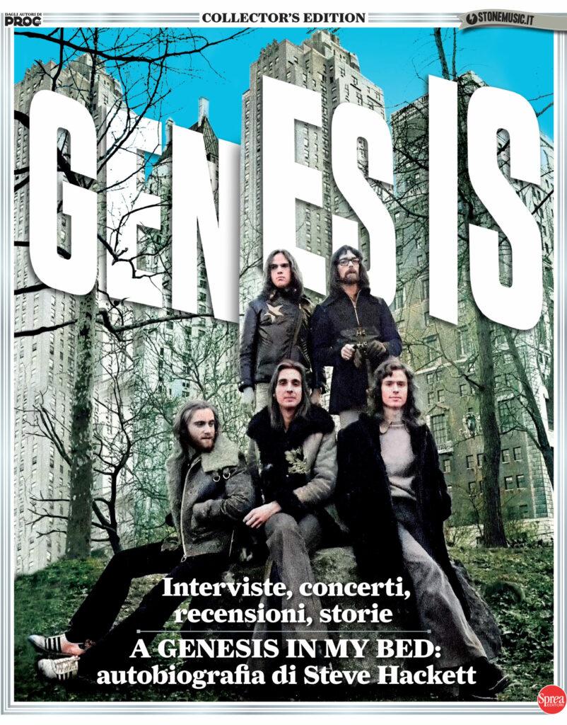 speciale genesis