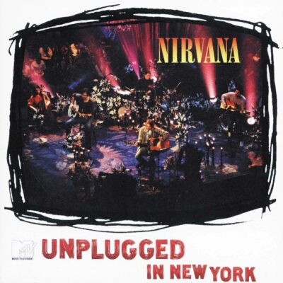mtv unplugged nirvana