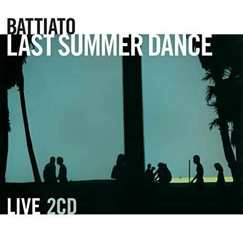 battiato last summer dance