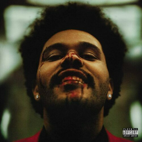 after hours the weeknd