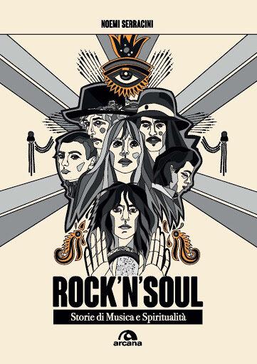 Rock n Soul: storie di musica e di spiritualità