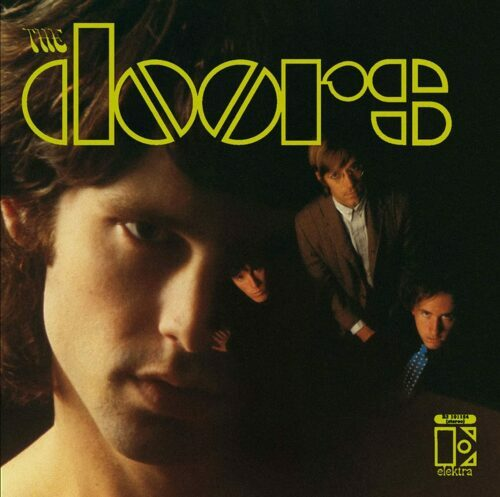 the doors 1967 album